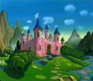 Dream Castle My Little Wiki